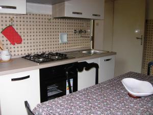 Il Pino Amiata, Апартаменты  Арчидоссо - big - 5