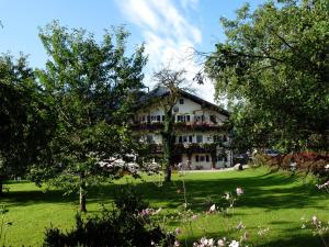 Pension Lex, Vendégházak  Bad Reichenhall - big - 1