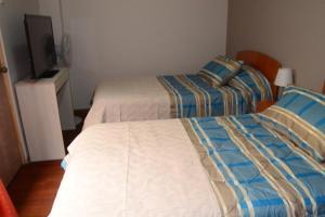 Hotel Puerto Mayor, Hotely  Antofagasta - big - 5