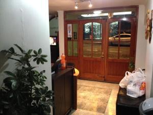Hotel Puerto Mayor, Hotely  Antofagasta - big - 35