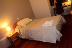 Hotel Puerto Mayor, Hotely  Antofagasta - big - 6