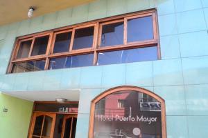 Hotel Puerto Mayor, Hotely  Antofagasta - big - 24