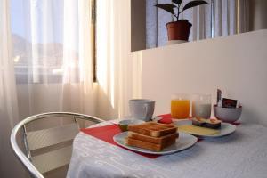 Hotel Puerto Mayor, Hotely  Antofagasta - big - 22