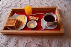 Hotel Puerto Mayor, Hotely  Antofagasta - big - 20