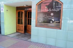Hotel Puerto Mayor, Hotely  Antofagasta - big - 19