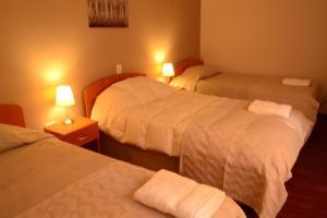 Hotel Puerto Mayor, Hotely  Antofagasta - big - 3