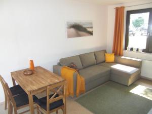 Ferienquartier Kronenfeld, Appartamenti  Zinnowitz - big - 4