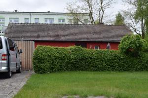 Ferienquartier Kronenfeld, Appartamenti  Zinnowitz - big - 3