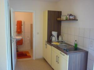 Ferienquartier Kronenfeld, Appartamenti  Zinnowitz - big - 15