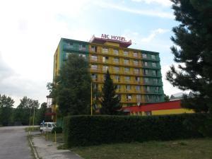 ABC HOTEL s.r.o.