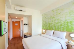 Zest Hotel Airport Jakarta, Hotely  Tangerang - big - 11