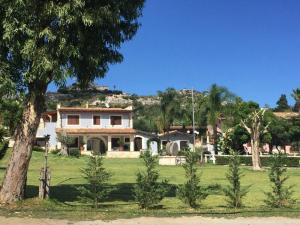 Belvedere Holiday Home