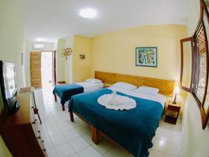 Standard Suite (1 or 2 Adults + 1 Child)