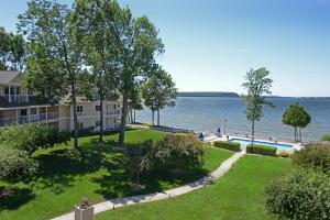 Westwood Shores Waterfront Resort, Курортные отели  Sturgeon Bay - big - 31