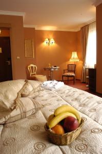 Meg-Lozenetz Hotel, Hotels  Sofia - big - 25