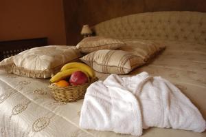 Meg-Lozenetz Hotel, Hotels  Sofia - big - 26
