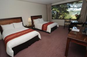 Hotel Puerta del Sur, Hotels  Valdivia - big - 10