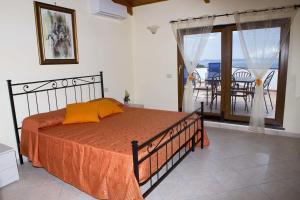 Appartamento Villa degli Ulivi, Appartamenti  Sant'Agnello - big - 5