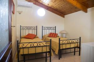 Appartamento Villa degli Ulivi, Appartamenti  Sant'Agnello - big - 6