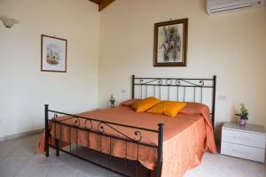 Appartamento Villa degli Ulivi, Appartamenti  Sant'Agnello - big - 8