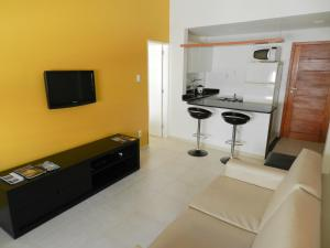 Apartment with Side Sea View 1204