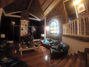 Miravalle Suites, Inns  Paipa - big - 53