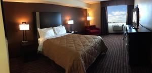 Quality Inn & Suites Tacoma - Seattle, Hotels  Tacoma - big - 9