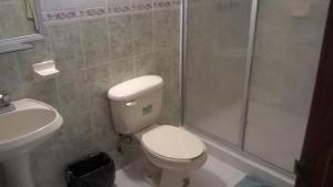 Suites Malintzin, Ferienwohnungen  Villahermosa - big - 13