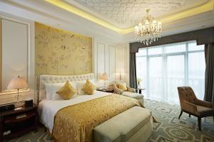 Tianjin Donglihu Hengda Hotel, Hotels  Tianjin - big - 3