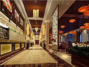 Tianjin Donglihu Hengda Hotel, Hotels  Tianjin - big - 23
