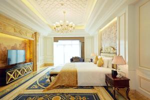 Tianjin Donglihu Hengda Hotel, Hotels  Tianjin - big - 2
