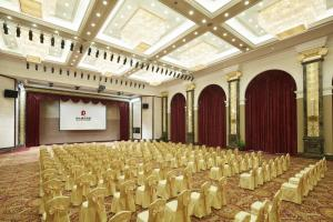 Tianjin Donglihu Hengda Hotel, Hotels  Tianjin - big - 26
