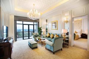 Tianjin Donglihu Hengda Hotel, Hotels  Tianjin - big - 5