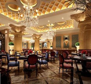 Tianjin Donglihu Hengda Hotel, Hotels  Tianjin - big - 20