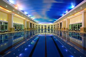 Tianjin Donglihu Hengda Hotel, Hotels  Tianjin - big - 31