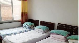 Beijing Longqinxia Xiangqing Farmstay, Country houses  Yanqing - big - 5