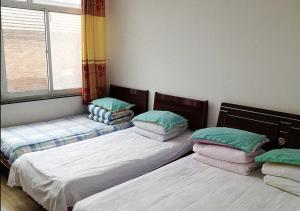Beijing Longqinxia Xiangqing Farmstay, Country houses  Yanqing - big - 2