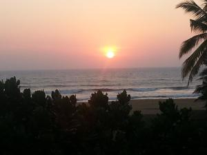 Navro Beach Resort, Rezorty  Panadura - big - 28