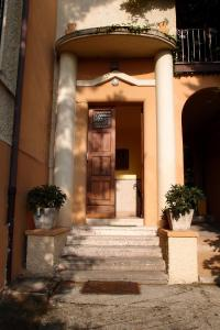 Bluroom, Penzióny  Verona - big - 28