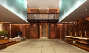 Aoluguya Hotel Harbin, Hotels  Harbin - big - 19