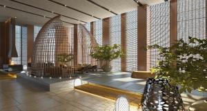 Aoluguya Hotel Harbin, Hotels  Harbin - big - 26