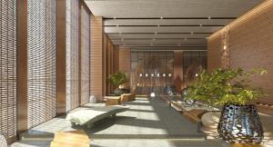 Aoluguya Hotel Harbin, Hotely  Harbin - big - 33