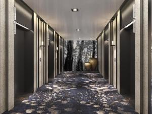 Aoluguya Hotel Harbin, Hotels  Harbin - big - 34