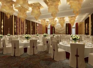 Aoluguya Hotel Harbin, Hotely  Harbin - big - 29