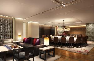 Aoluguya Hotel Harbin, Hotely  Harbin - big - 31