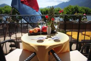 Piazza Ascona Hotel & Restaurants, Hotely  Ascona - big - 4