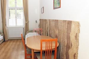 Arika Vendégház, Appartamenti  Gyula - big - 10