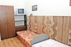 Arika Vendégház, Appartamenti  Gyula - big - 14