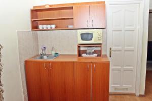 Arika Vendégház, Appartamenti  Gyula - big - 15