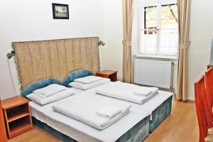 Arika Vendégház, Appartamenti  Gyula - big - 16